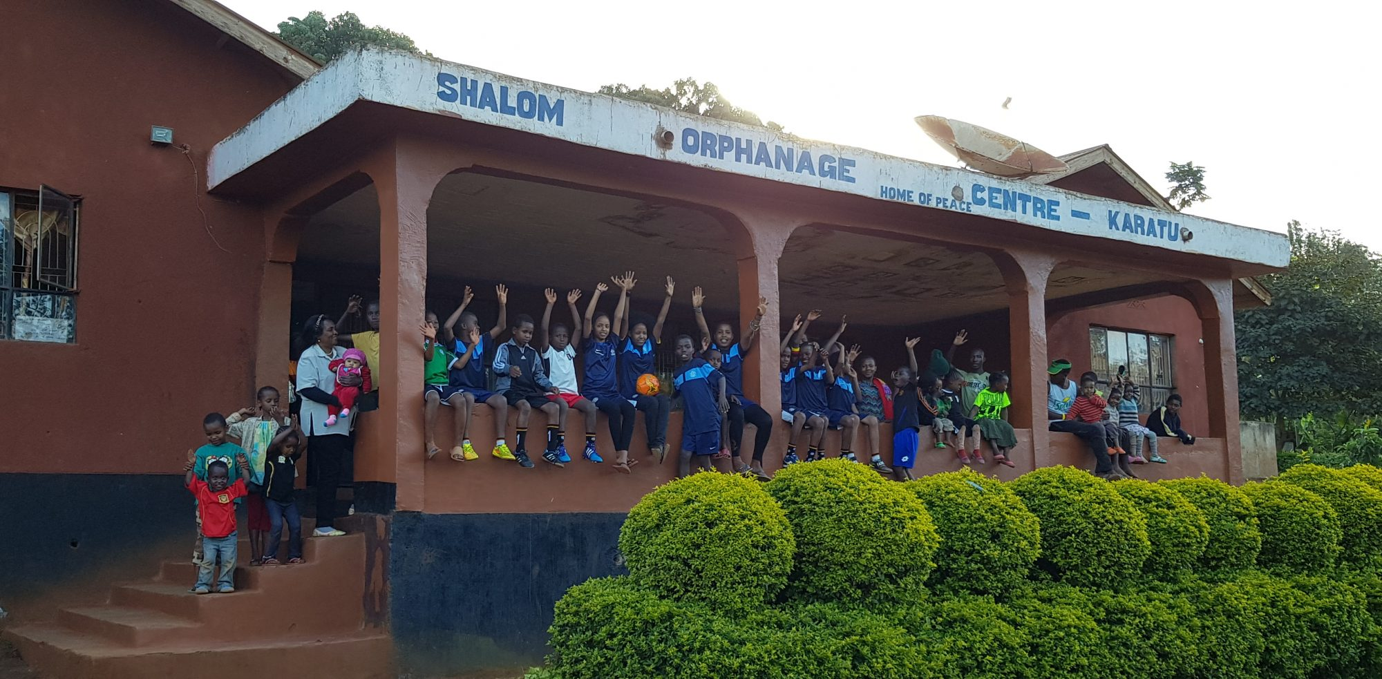Shalom Orphanage Centre